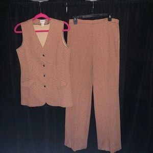 Pants - Vintage